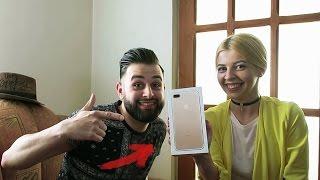 I-am luat iPhone 7 Plus ...