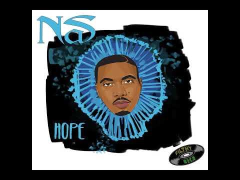 Nas - Hope x Redbone (Filthy Rich blend)