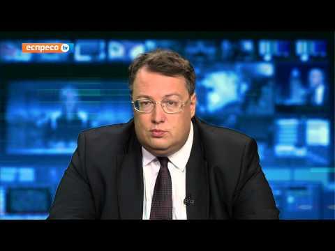Антон Геращенко про те, як здолати терористів