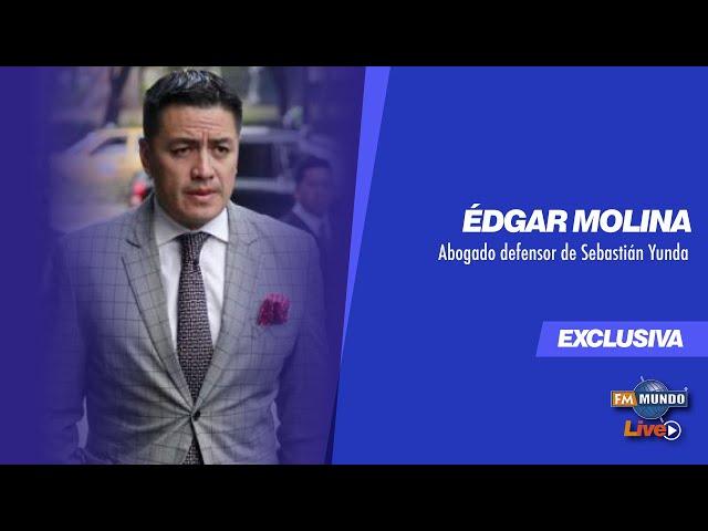 Hijo de Jorge Yunda vinculado a supuesto caso de asociación ilícita.