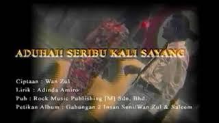 Aduhai! Seribu Kali Sayang versi Reggae with lyric