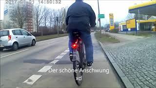 Fahrt nach Hohenschönhausen #2