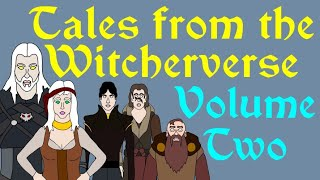 Tales from the Witcherverse: Volume II