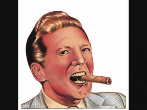 JERRY LEE LEWIS -CIRCUMSTANTIAL EVIDENCE & GOOD NEWS TRAVEL FAST