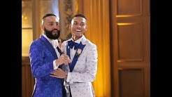 Best Gay Wedding Ever!