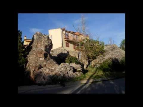 Alcolea Del Pinar Guadalajara Spain Youtube
