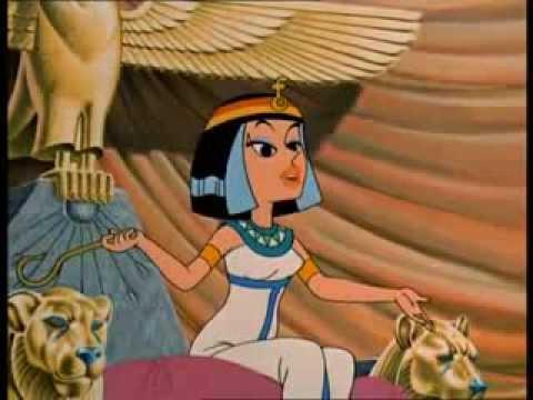 youtube filmek - Asterix és Kleopátra   A mese Teljes   Magyar szinkron)