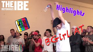 BGirl AT |  Hightlights | IBE 2014 | FSTV