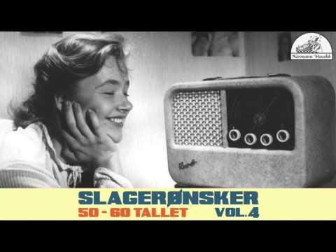 Eva og Sverre - Min sjømannsvenn (1962 Ron Goodwin  -  C C Bøyesen)