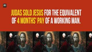 Video 44 Insane Facts That Will Change How You View Christianity | 44 Facts You Didn't Know About The Hist download MP3, 3GP, MP4, WEBM, AVI, FLV April 2018