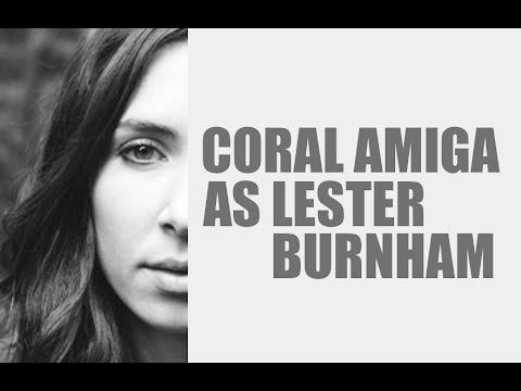 MONOLOGUE MASHUP  American Beauty: Coral Amiga