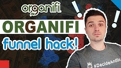 FUNNEL HACK #4! ORGANIFI ENTIRE Sales Process REVEALED! Clickfunnels Funnel Hacking!