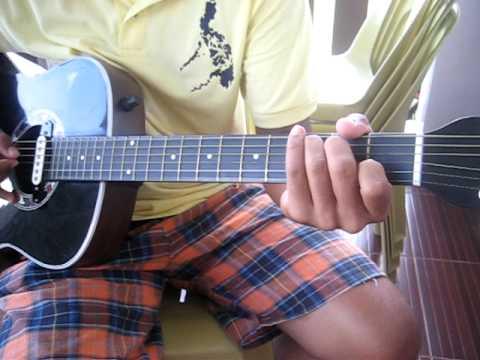 Gitara by Parokya ni Edgar