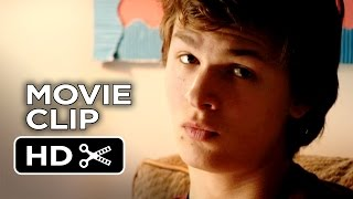 Men, Women & Children Movie CLIP - RL (2014) - Ansel Elgort, Jennifer Garner Movie HD