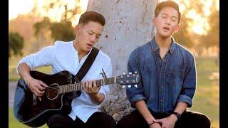 Download lagu Hương Tràm - Em Gái Mưa (Jrodtwins Cover)