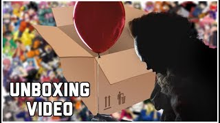 Unboxing Video: Action Figure Haul & Thanks To My Bro Sculptomo Toys ONCE AGAIN!!!!