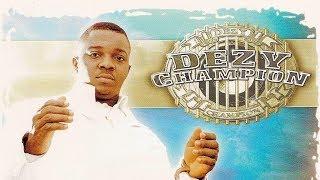 Dezy Champion - Agneau de Dieu