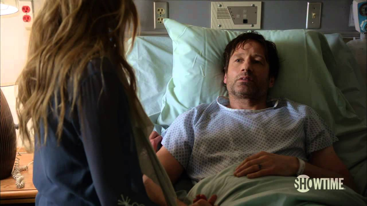 Download Californication Season 6: Episode 1 Clip - A Really Strong Drink