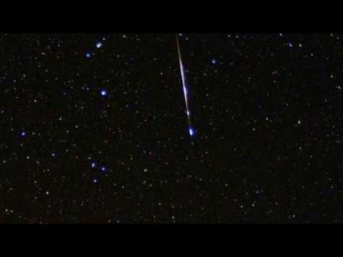 How to Watch Tonight's Meteor Shower Created by a Very Mysterious Comet
