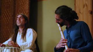 Bansuri and Tabla in Israel - Incredible Duo.