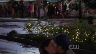 Gilmore Girls Finale 7.22 Summary of Bon Voyage -
