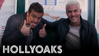 Hollyoaks: Goodbye Jamie Lomas