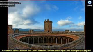 Discover Palma, Spain