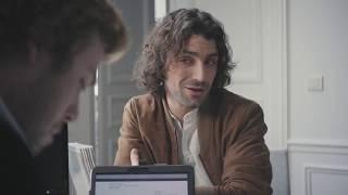 Il était une fois Aladin et le rachat d'entreprise-Episode 2- Les Contes de Sefico Nexia