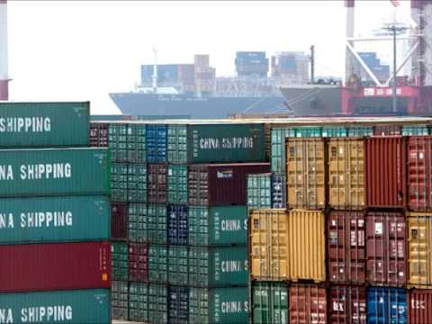 China's exports fall by over 25%