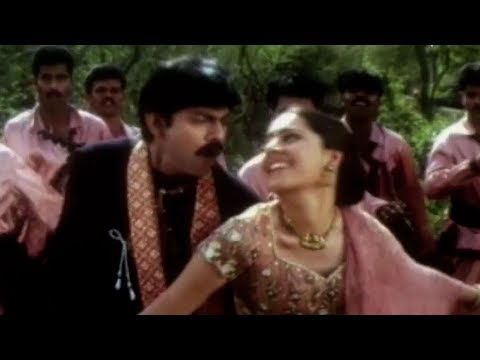 Family Circus Movie Video Songs - Nannu Kottakuro