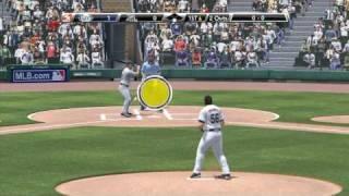 MLB 2K9 Review