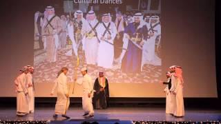 ICN 2014: Saudi Student Association