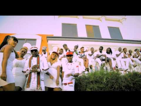 D2 - Fever ft.Shatta Wale [Official Video]