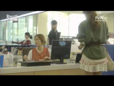 sinopsis dating agency ep 3 part 2