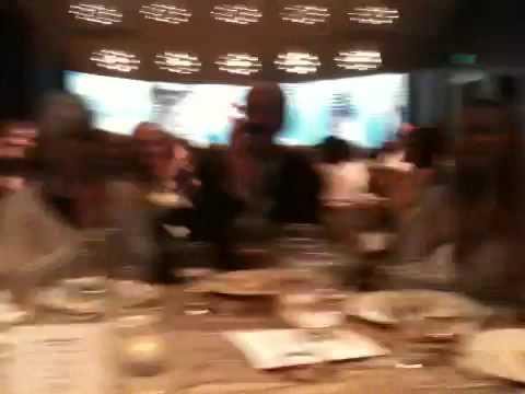 Dick Bass Acceptance Speech, Intermountain Ski Hall of Fame