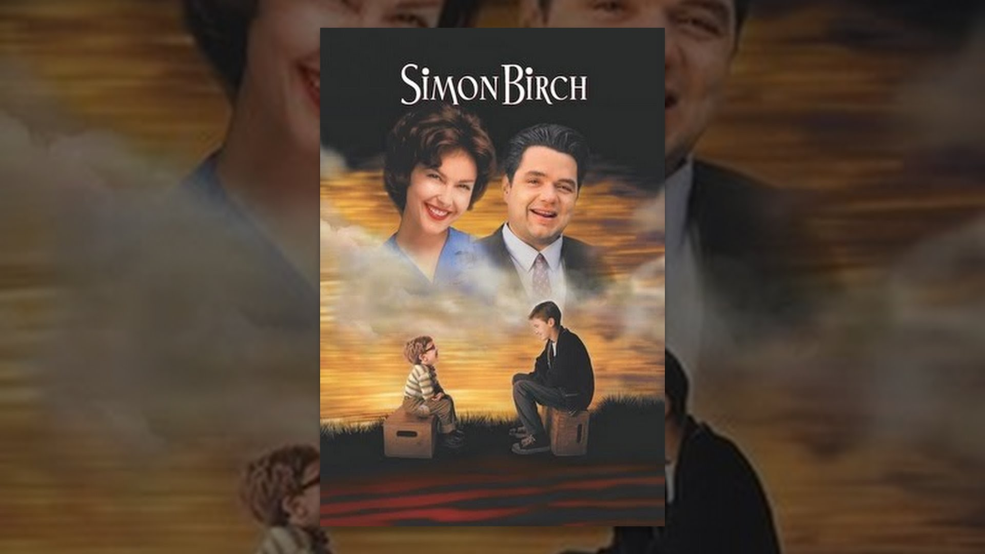 Movie about burch midget