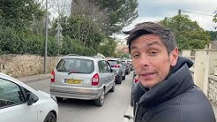 Cyclistes, faire du vélo à Castelnau le Lez : le test