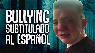 EL VIDEO DE KEATON JONES EN ESPAÑOL | MI OPINION SOBRE EL TEMA DE EL NIÑO BULLYING