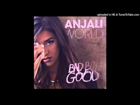 Anjali World - Bad Boy Good (Acapella) | 101 BPM