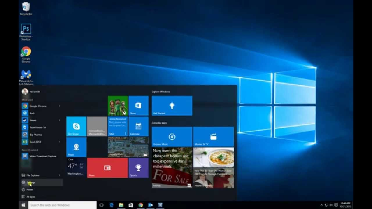 how to stop windows 10 from restarting automatically