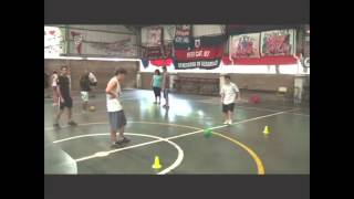 Proyecto Deportivo Especial Despertar - Fútbol