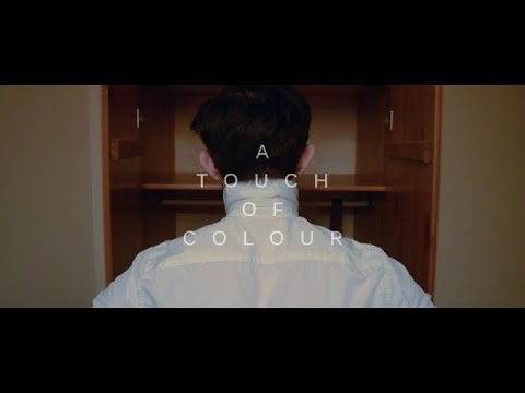 A Touch of Colour - Short Film