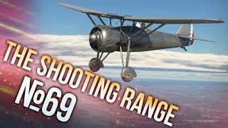 War Thunder: The Shooting Range | Episode 69