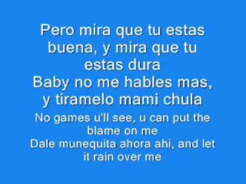 Pitbull - Rain Over Me Lyrics and Free YouTube Music Videos