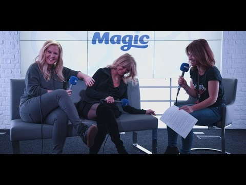 Amy Schumer made headlines for THIS slip in 'Snatched'! | Magic Radio