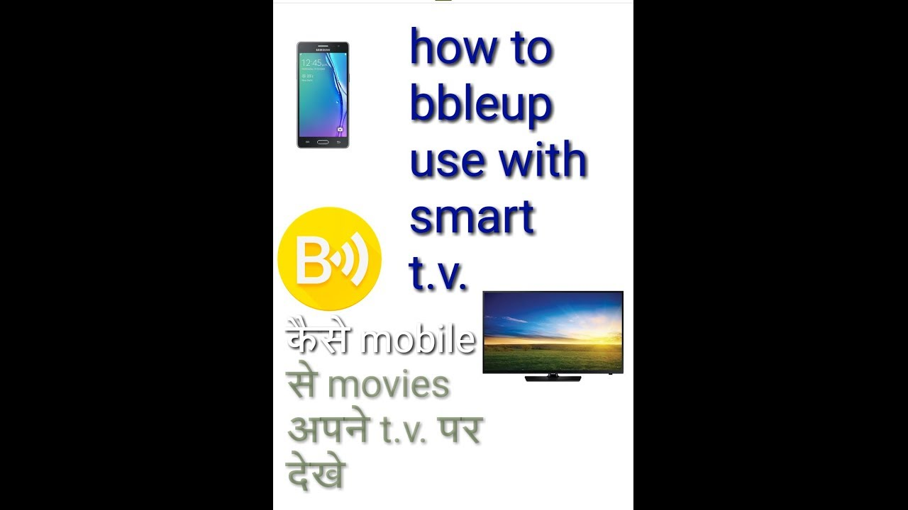 How to use bubbleupnp / screen cast + with demo