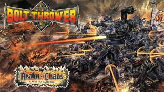 BOLT-THROWER Through The Eye Of Terror