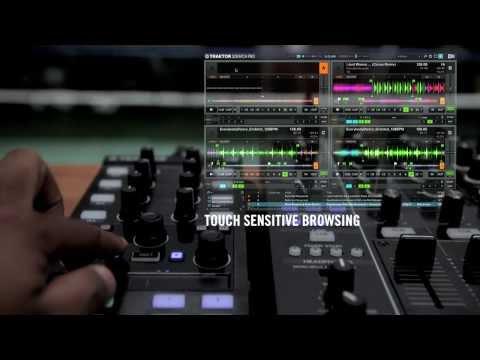 Felix da Housecat on TRAKTOR KONTROL X1 | Native Instruments