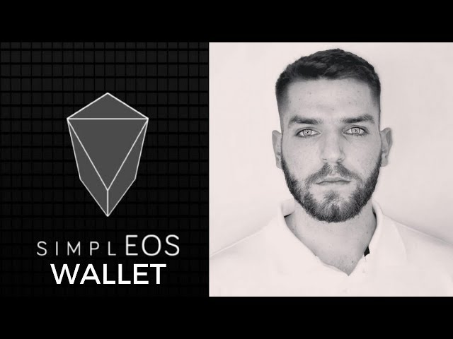 simplEOS Wallet: A Super Cool EOS Wallet For Transactions, Voting & Airdrops