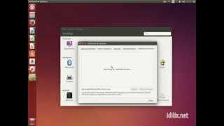 4-Wireless network - Ubuntu 14.04 Tutorial